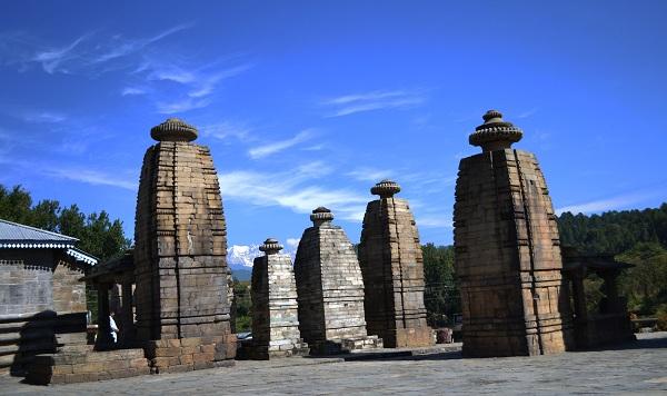 Baijnath Temple Bageshwar