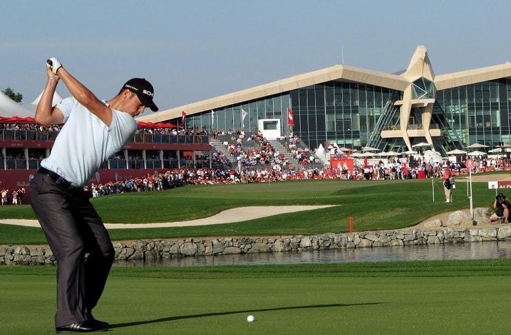 Golf Travel Insurance
