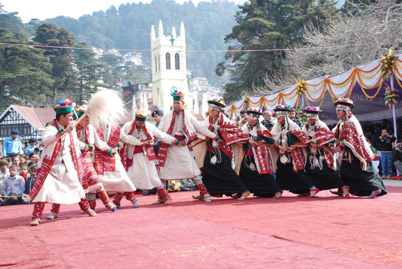 Manali Culture