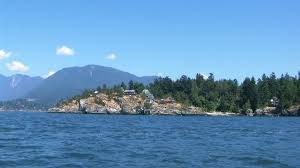 North Passage Island