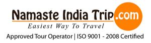 Namaste India Trip Blog