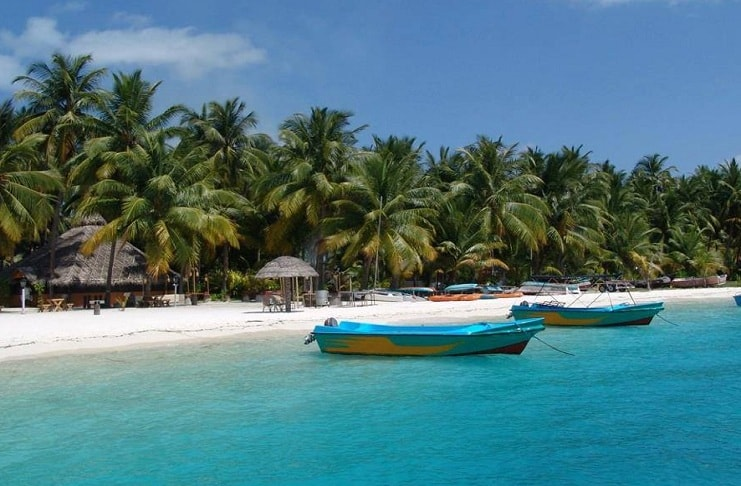 lakshadweep Islands