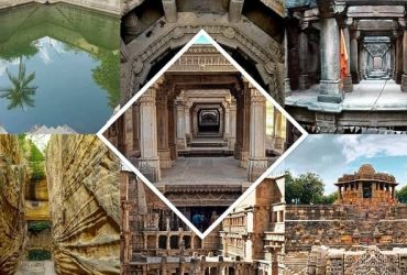 Stepwells Gujarat