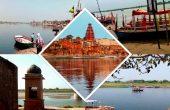 Popular Ghats of Vrindavan