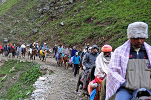 Amarnath Tour Packages