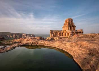 Best of Karnataka Tour Package