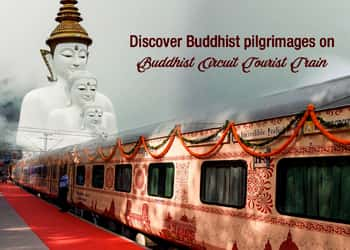 Buddhist Train Tour Package