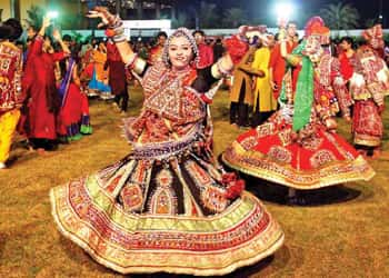 Gujarat Cultural Tour Package