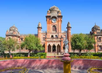 Indore Sightseeing Tour Package
