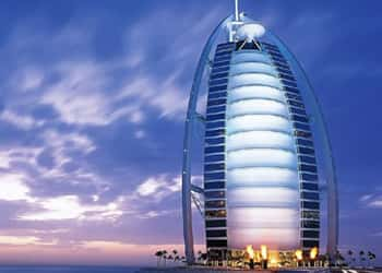 Majestic Dubai Tour Package