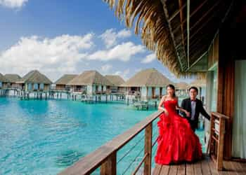 Maldives Honeymoon Tour Package