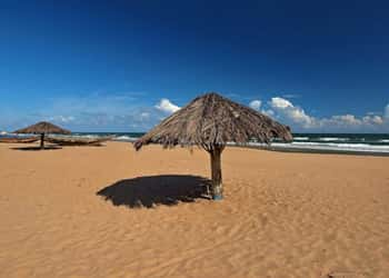 Orissa Beaches Tour Package