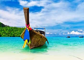 Phuket Pattaya Bangkok Tour Package