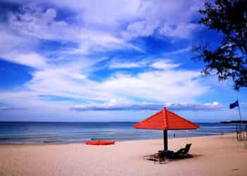 Singapore Bintan Tour Package