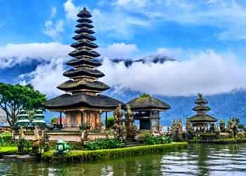 Bali Sightseeing Tour Package