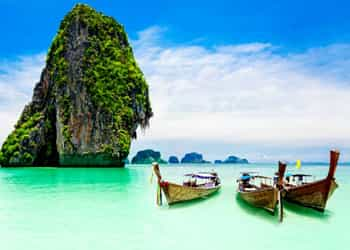 Singapore Phuket Tour Package