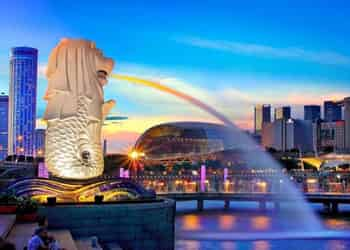 Singapore Thailand Malaysia Hong Kong Tour Package