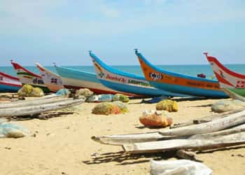 Tamil Nadu Beaches Tour Package