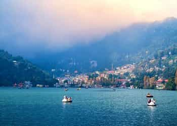 Uttarakhand Delights Tour Package