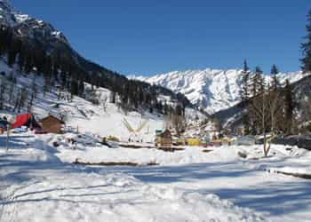 Exotic Himachal Tour Package